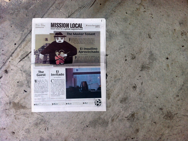Our Print Edition Hits the Streets!