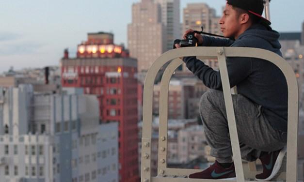 Young Mission Talent: Marvin Santiago Jimenez