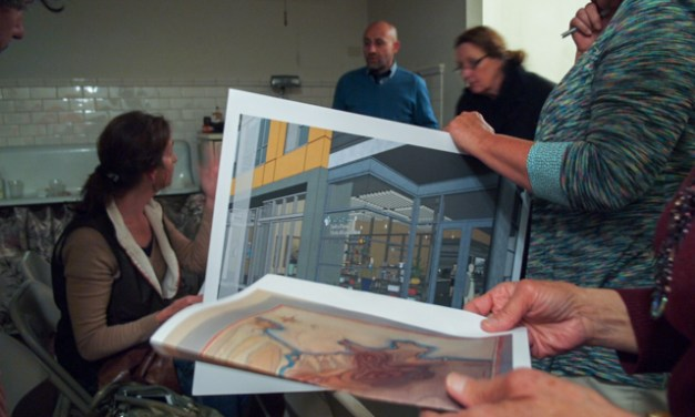 Residents Meet Proposed Medical Neighbors and Say, Move Elsewhere