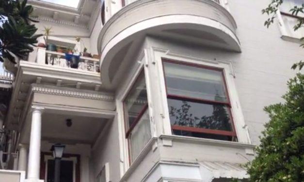Google executive Jack Halprin is dead. His former tenants are still facing eviction.