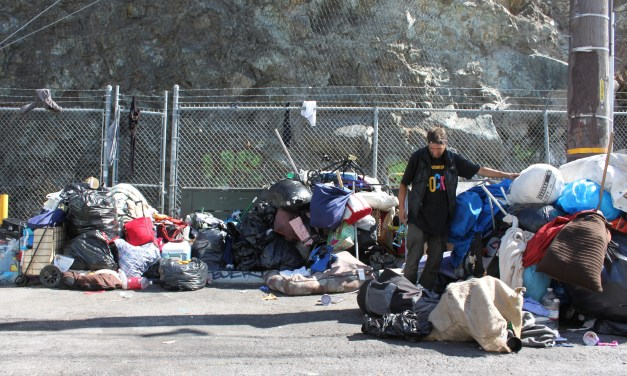 How to Help the Homeless: A Bay Area Guide