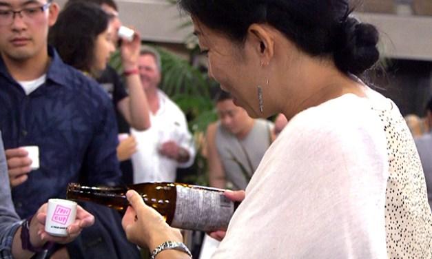 Mission Eyes: 10th Annual Sake Day