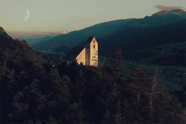 Drone Technology Takes Filmmakers to New Heights