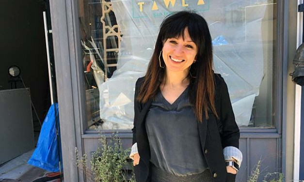Former Google Exec Brings Mediterranean Food to Lower Valencia