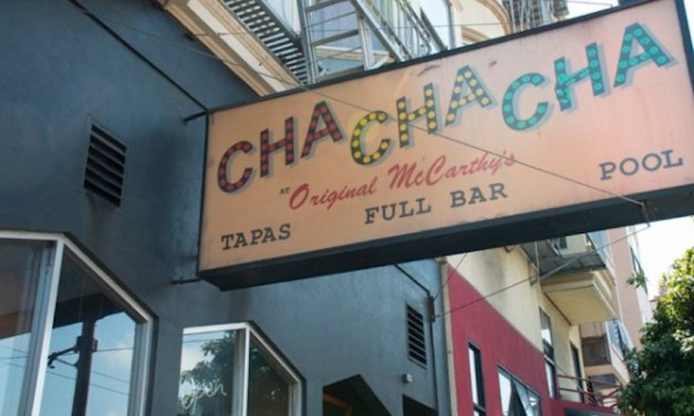 Cha Cha Cha Restaurant in Mission Gets New Owner