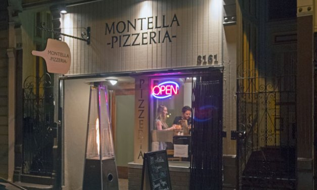 How Do You Achieve Montella's Pizza? Study, Practice, Study