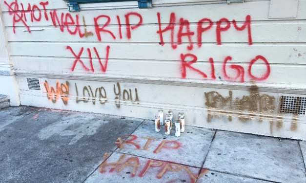 Shotwell St. Violence Claims Life of Man Gunned Down in June