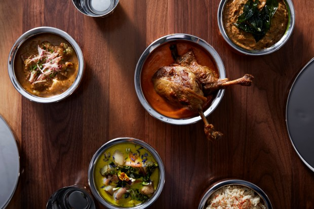 duck-curry-tablescape