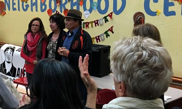 Planes para monumento a Nieto alcanza la audiencia de la Junta de Supervisores