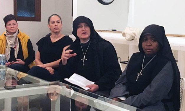 Neighbors and Nuns Face Off Over Soup Kitchen