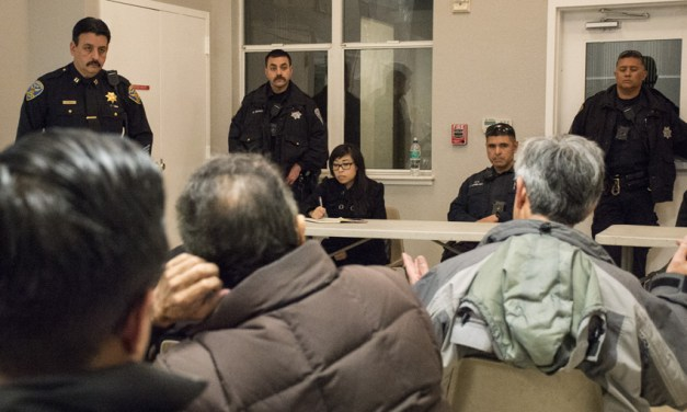 Bernal Dwellings Residents Rocked By Gun Violence Demand More Police Intervention