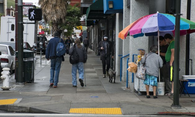 City banks on Bay Area Latinos to support Mission District businesses