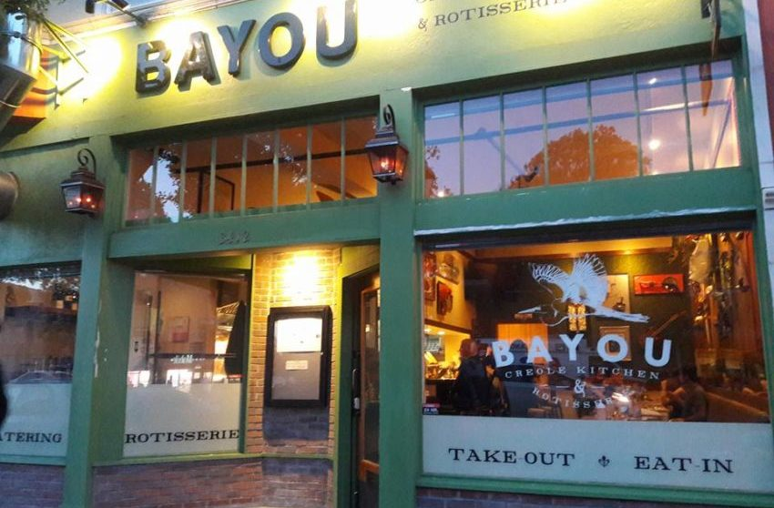 Frjtz will take over Bayou's space on 17th Street