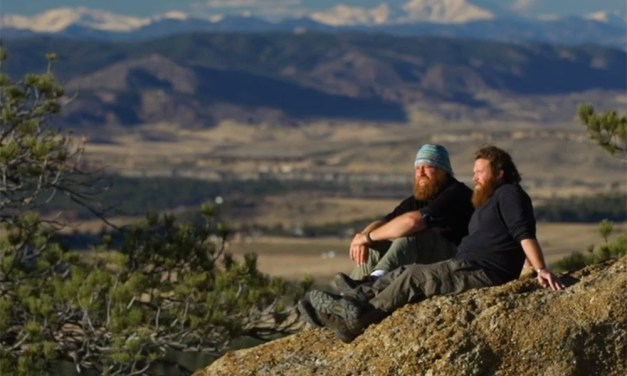 Almost Sunrise: A difficult but worthwhile documentary journey