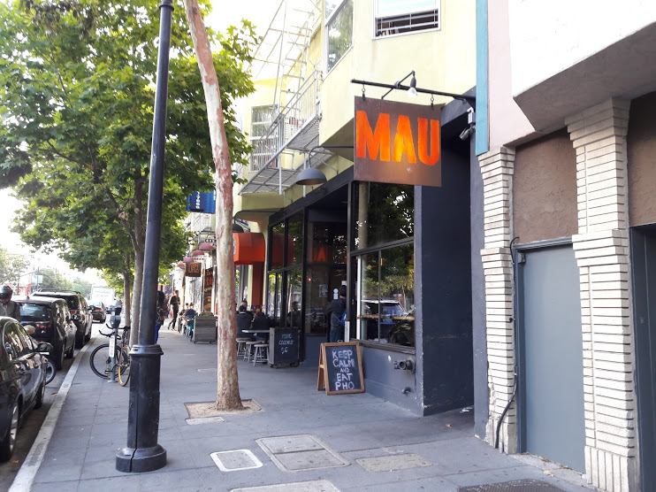 SF Mission's Vietnamese restaurant MAU reopens