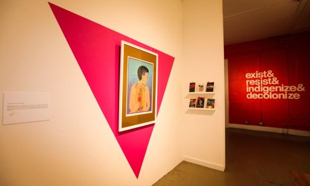 New Galería de la Raza exhibit on Queer art bridges generations