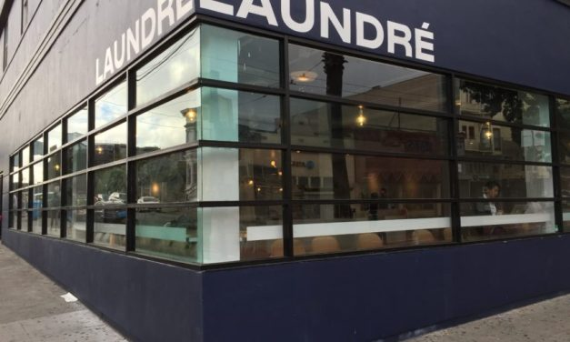 Laundré owner shaken after private meeting with Mission community groups