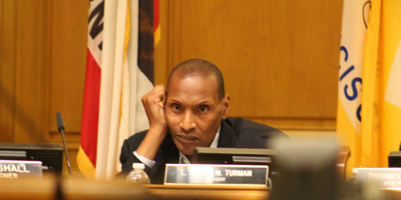 "SF Police Commission addresses ""issues"" in SFPD body camera policy"