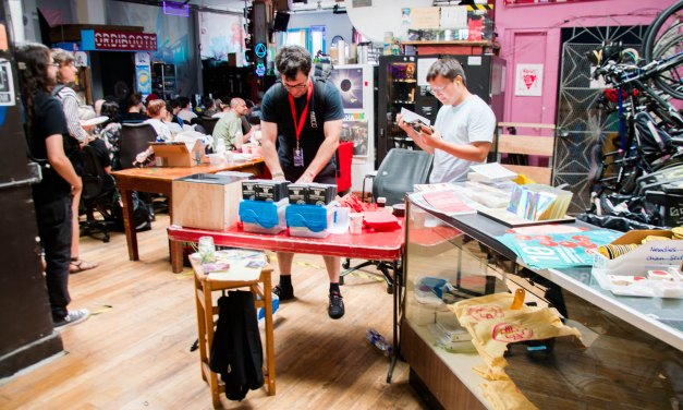Noisebridge, facing displacement, plans to come back bigger and better