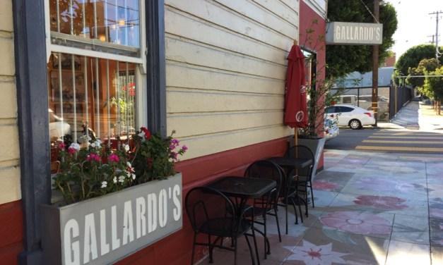 Gallardo's: Classic Mexican