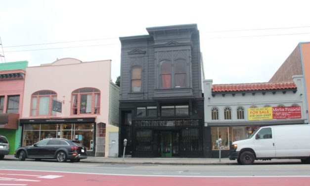 SF Mission District businesses welcome Prop. C