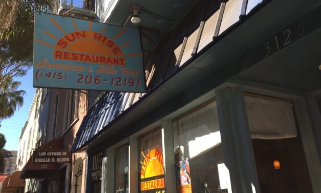 24th Street's Sunrise Restaurant facing $3,000 rent hike, unsure about future