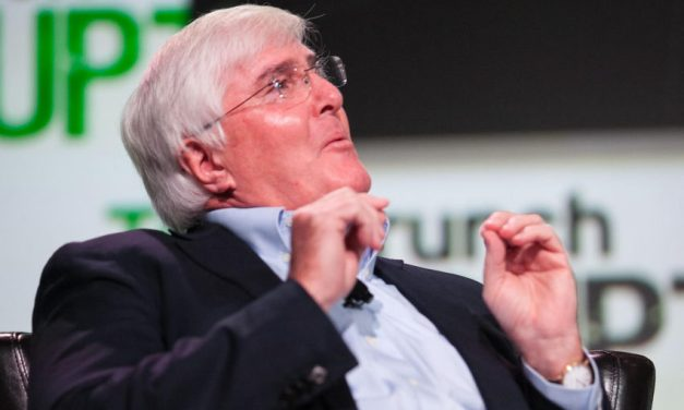 Ron Conway brokered intro between London Breed and Bill de Blasio — 3 days after Ed Lee's death
