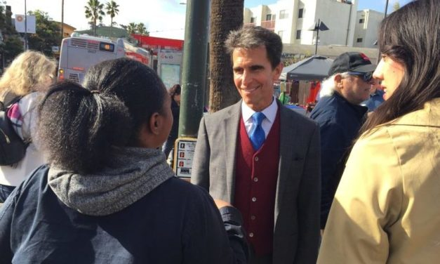 New poll puts Mark Leno on top of tight SF mayoral race