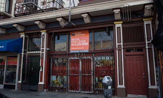 City plans to limit restaurants, preserve industrial space in SF's Mission