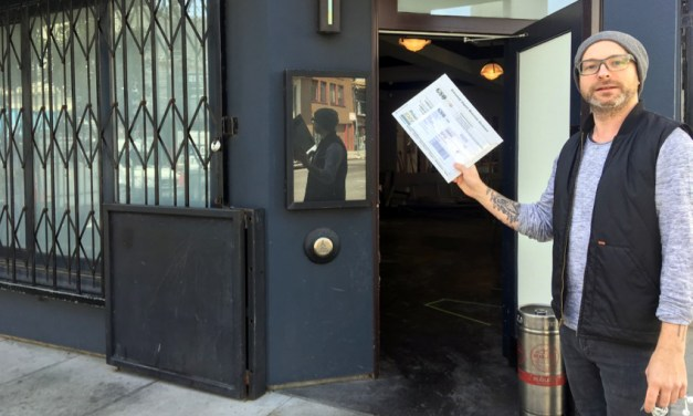 Former Delfina chef prepares to open his own place at 19th and San Carlos