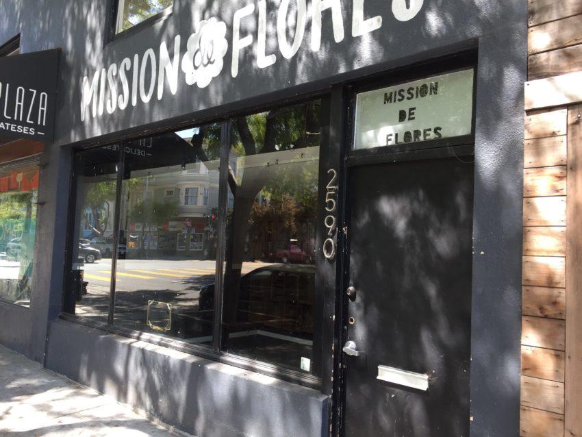 Despite owner's best efforts, SF's Mission De Flores quietly shutters