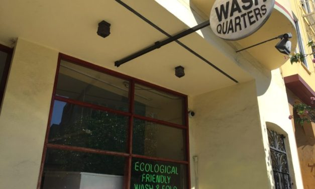 Wash Quarters laundromat will close after a $7,000 rent hike