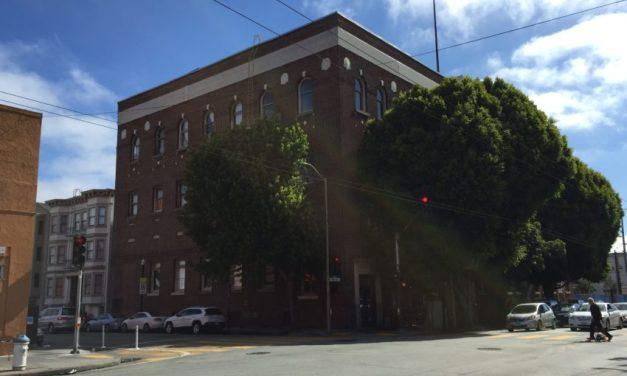 "As it nears sale, SF Redstone building tenants say, ""It's like a home"""