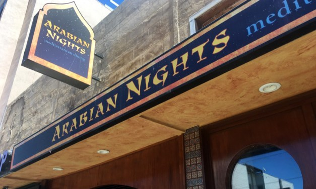 Jobs: Arabian Nights needs a dishwasher and a waitress