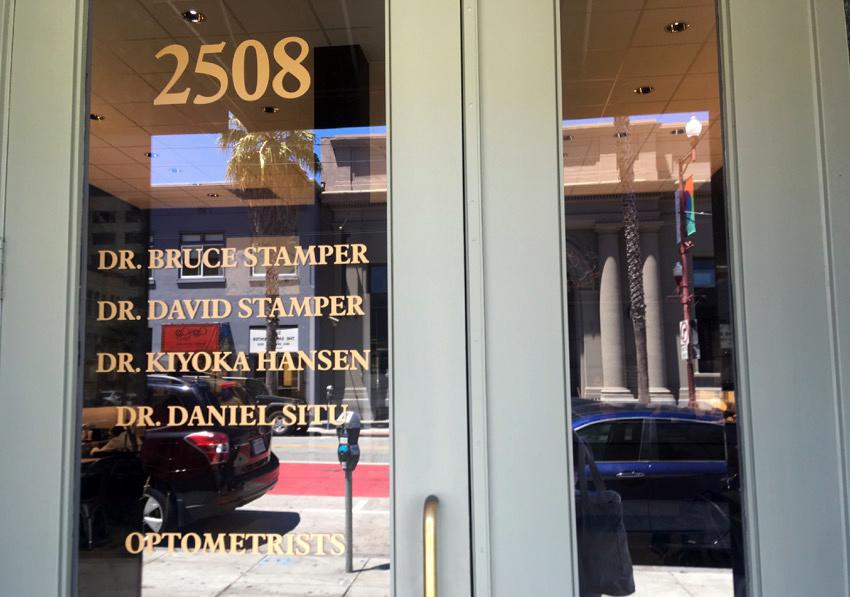 Jobs: Stamper Optometry has several openings