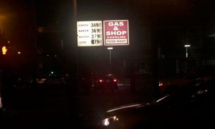 The Fried Chicken Sandwich showdown visits the Gas & Shop