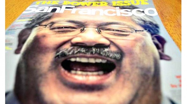 San Francisco Magazine primed to be gutted, shifted away from news focus
