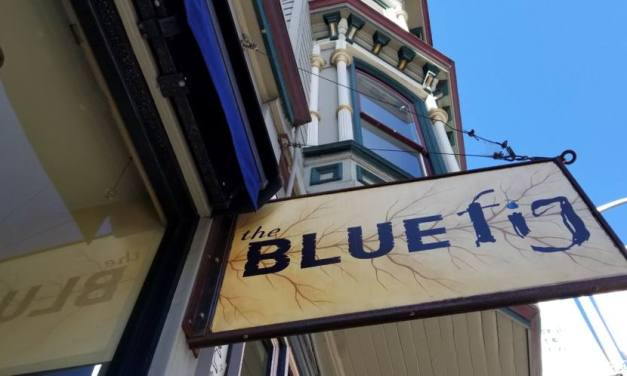 The Blue Fig on Valencia closes after eight years; owners claim they couldn't find staff