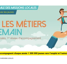 Banniere semaine des Missions Locales