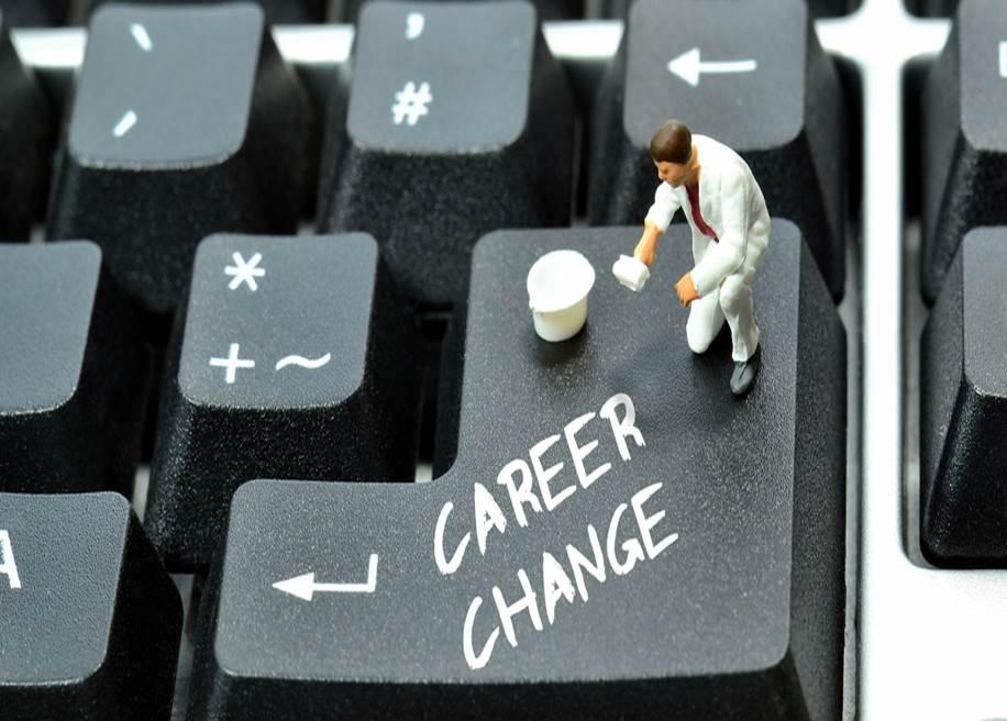 iDeCo(イデコ)を転職・退職後も続ける時に気を付けるポイント