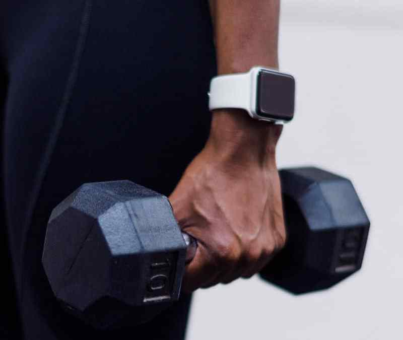 Wrist Pain In Crossfit: How Forearm Mobility Can Help