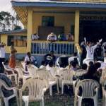 1998 Samoa Medical Mission