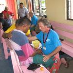 Samoa Mission Prayer