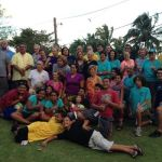 Samoa Medical Mission Team 2014