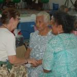Medical Mission 2013 prayer1