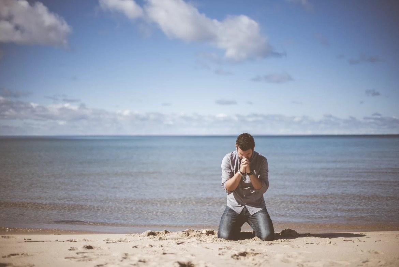#6 Praying For The Harvest: God's Secret Service (audio)