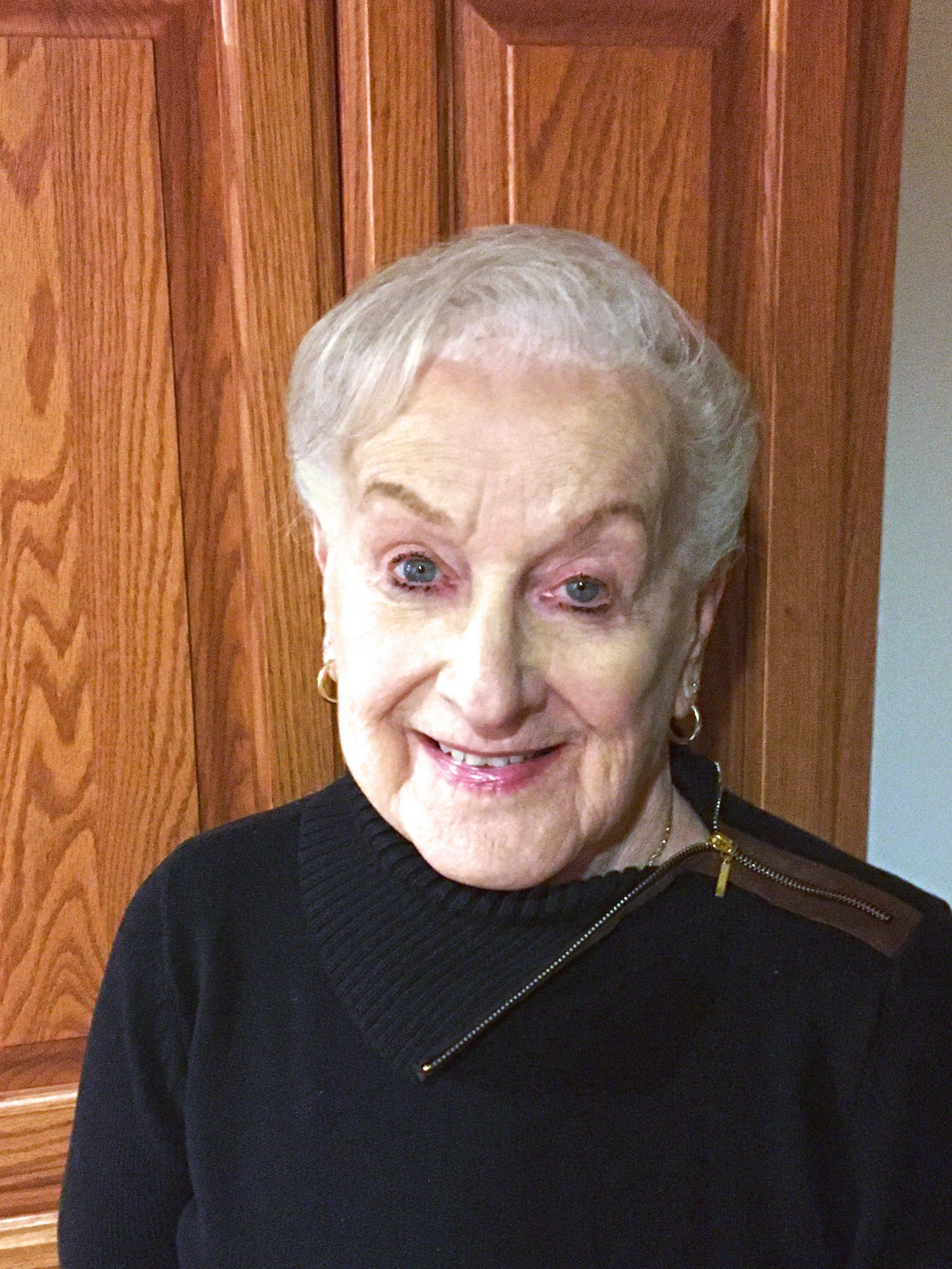Shirley Wein