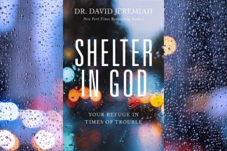 David Jeremiah on What We Can Learn from Those Forced to Quarantined in the Past