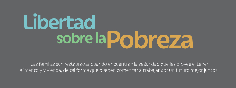 Pobreza – Spanish