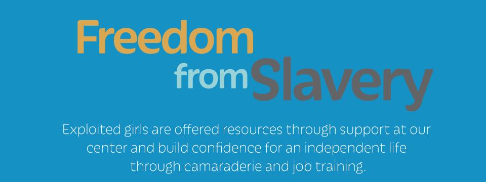 slavery english